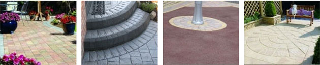 Block Paving Newcastle-Under-Lyme