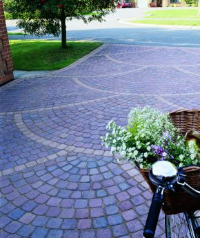Marshalls Heritage Paving Old Yorkstone - Building Supplies Online