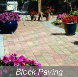 Block Paving Solihull