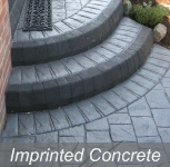 Imprinted Concrete Solihull