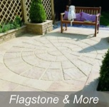 Patio Garden Paving Solihull